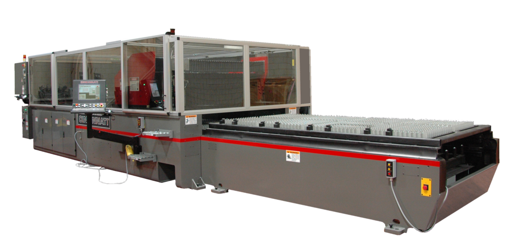 cl-400-series-co2-laser-cutting-system