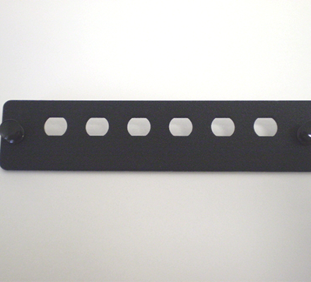 ST Adapter Plates